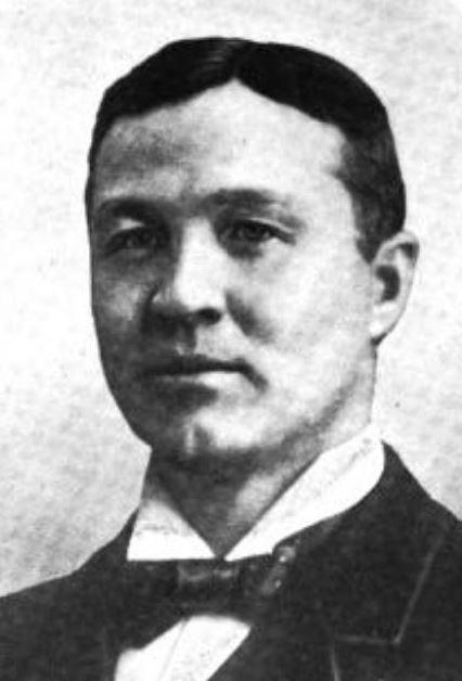 John P. Elkin